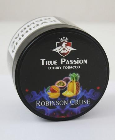 ROBINSON CRUSE
