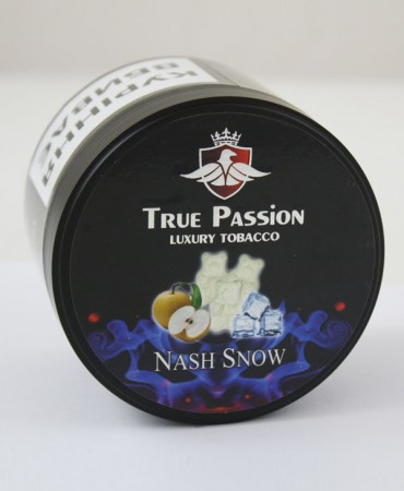NASH SNOW